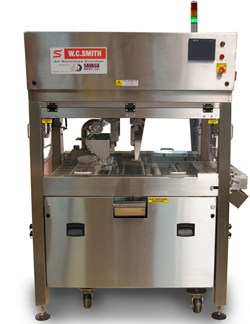 Candy Making Machine - Chocolate Enrober