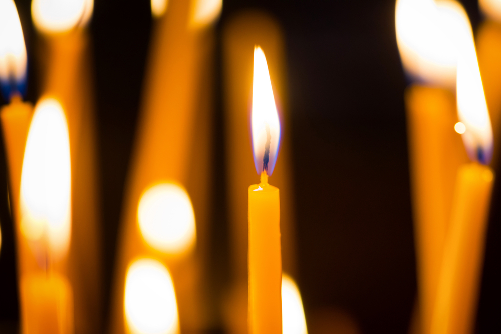 Candles - An Intriguing History