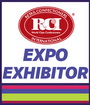 2013 Expo Button for Exhibitors small