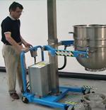 commercial baking equipment