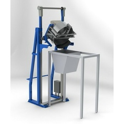 Spiral Mixer Bowl LIFT-n-DUMP - up to 1,600 LB