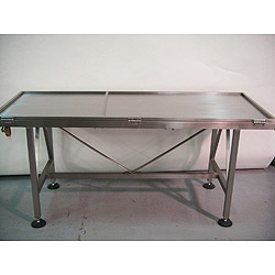 Cooling Table